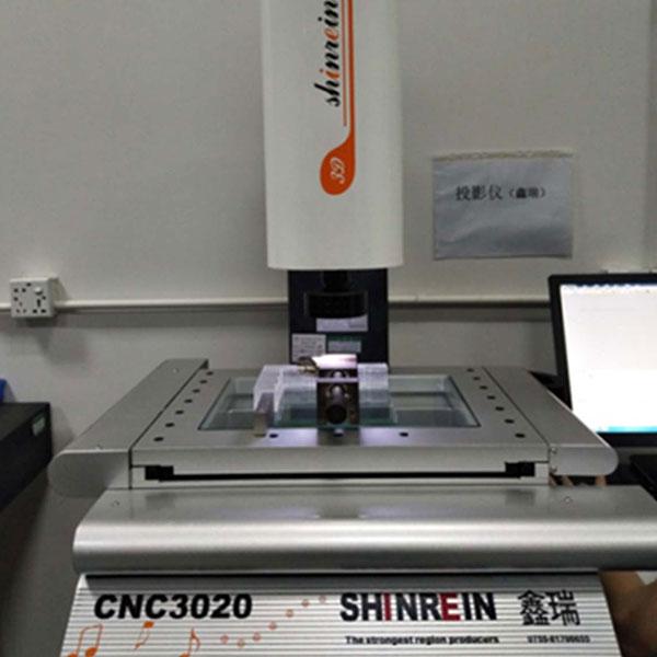 3次元检测设备
