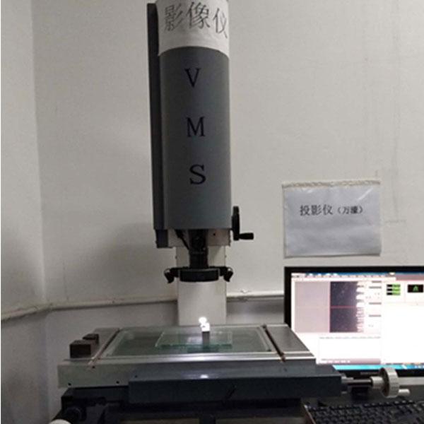 2次元检测设备